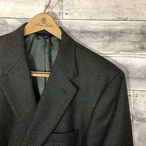 Brooks Brothers Worsted Wool Blazer